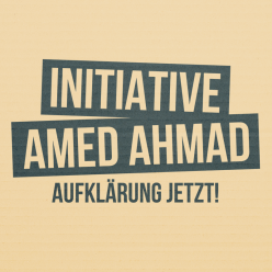 Initiative Amed Ahmad